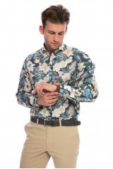 Рубашка мужская LESO-TF van Laack