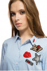 Сорочка женская Rich&Royal