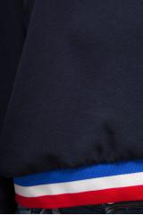 Пуловер женский с полосами Rich&Royal