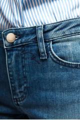 Голубые женские джинсы Rich&Royal 6