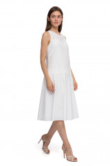Платье женское белое Beatrice B.